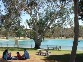 Naracoorte Nature Park and Swimming Lake - Southport Accommodation