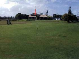 Port Macdonnell Golf Club - Southport Accommodation