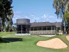 West Lakes Golf Club - Southport Accommodation