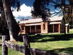 Willunga Courthouse and Slate Museums - Southport Accommodation