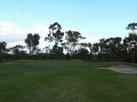 Naracoorte Golf Club - Southport Accommodation