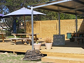 Freycinet Marine Farm - Southport Accommodation