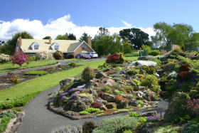Kaydale Lodge Gardens - Southport Accommodation