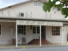 Drill Hall Emporium - The - Southport Accommodation