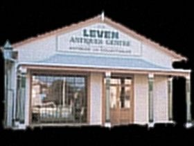 Leven Antiques Centre - Southport Accommodation