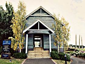 Frogmore Creek Wines - Southport Accommodation