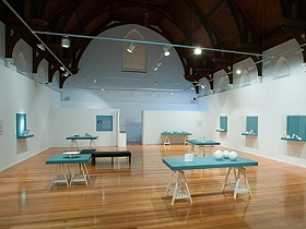Devonport Regional Gallery - Southport Accommodation
