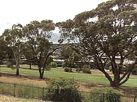 Rosny Park Public Golf Course - Southport Accommodation