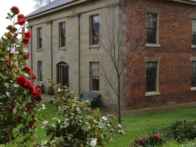 Narryna Heritage Museum - Southport Accommodation