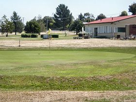 Campbell Town Golf Club - Southport Accommodation
