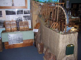 St. Helens History Room - Southport Accommodation