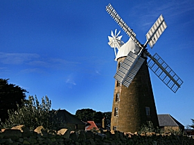 Callington Mill - Southport Accommodation