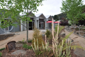 Tin Dragon Interpretation Centre and Cafe - Southport Accommodation