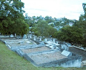 Friends of Balmoral Cemetery Incorporated