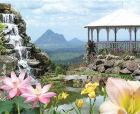 Maleny Botanic Gardens - Southport Accommodation