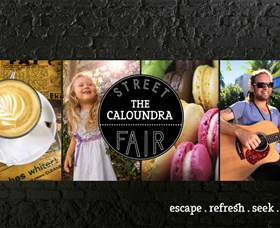 The Caloundra Street Fair