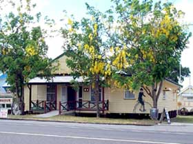 Kilkivan Shire Museum - Southport Accommodation
