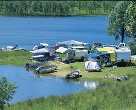 Lake Boondooma - Southport Accommodation
