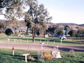 Glenlyon Dam - Southport Accommodation