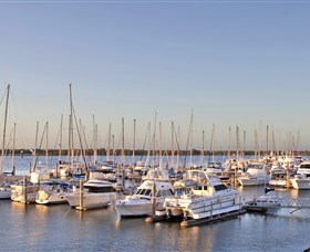 Bundaberg Port Marina - Southport Accommodation