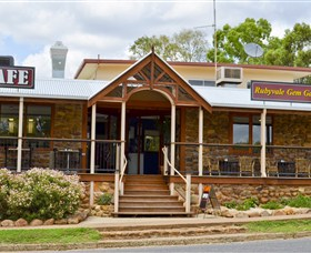 Rubyvale Gem Gallery - Southport Accommodation