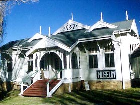 Stanthorpe Heritage Museum - Southport Accommodation