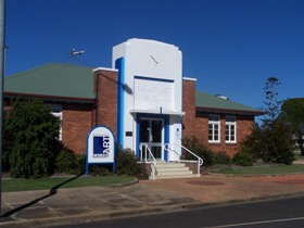 Crows Nest Regional Art Gallery - Southport Accommodation