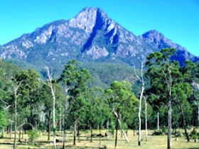 Mount Barney National Park - Southport Accommodation