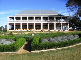 Glengallan Homestead and Heritage Centre - Southport Accommodation