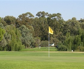 Mildura Golf Resort - Southport Accommodation