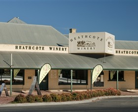 Heathcote Winery - Southport Accommodation