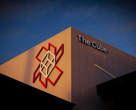 The Cube Wodonga - Southport Accommodation