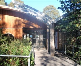 Orbost Exhibition Centre - Southport Accommodation