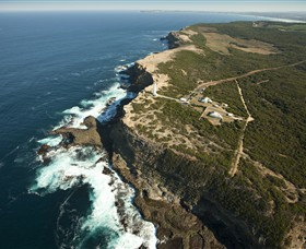 Cape Nelson State Park - Southport Accommodation