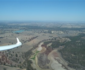 Australian Soaring Centre - Southport Accommodation