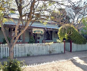 Wistaria Echuca - Southport Accommodation