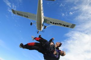 Australian Skydive - Southport Accommodation