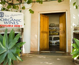 Robinvale Wines - Southport Accommodation
