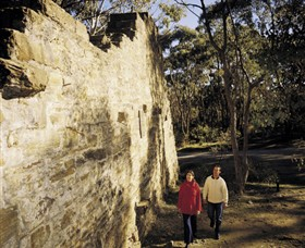 Castlemaine Diggings National Heritage Park - Southport Accommodation