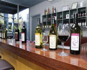 Cape Horn Winery - Southport Accommodation