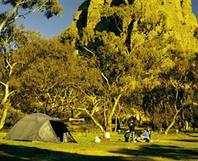 Mount Arapiles-Tooan State Park - Southport Accommodation