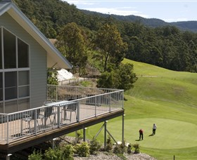 Kangaroo Valley Golf Club - Southport Accommodation