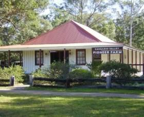 Kangaroo Valley Pioneer Museum Park - Southport Accommodation