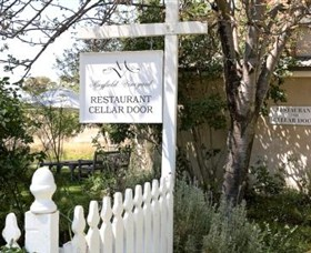 Mayfield Vineyard Cellar Door - Southport Accommodation