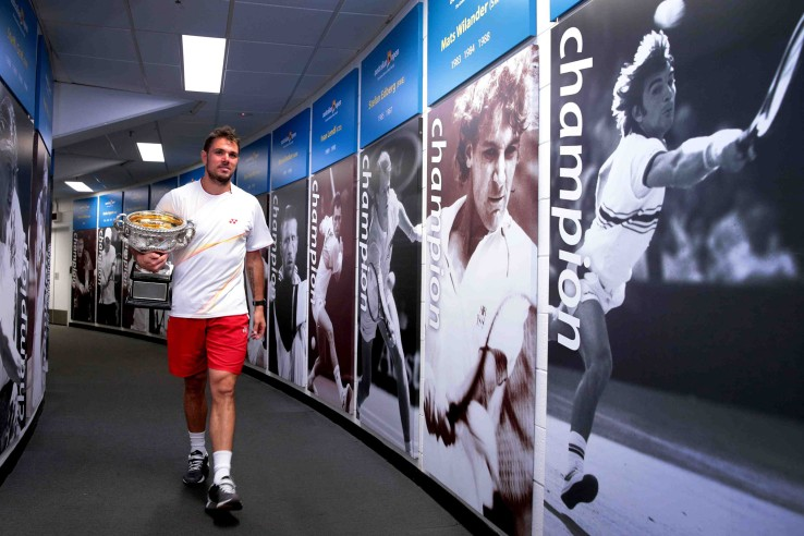 Australian Open Guided Tours - Southport Accommodation
