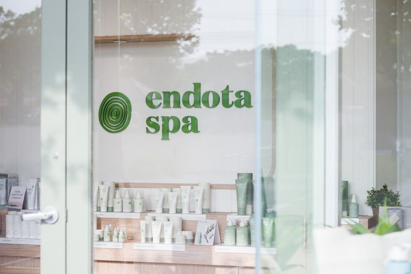 Endota Day Spa Burnside