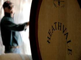 Heathvale Wines - Southport Accommodation