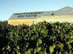 Padthaway Estate Winery - Southport Accommodation