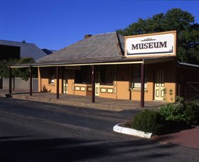 Boorowa Historical Museum - Southport Accommodation