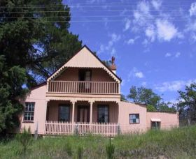 Trunkey Creek - Southport Accommodation